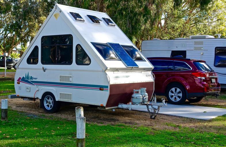 karavan za auto